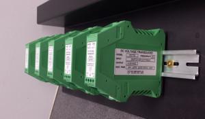 DVT7 DC Voltage Transducer